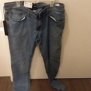 Hugo Boss light weight jeans brand new